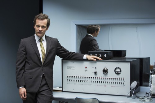'Experimenter' replays a controversial study and its dark results
