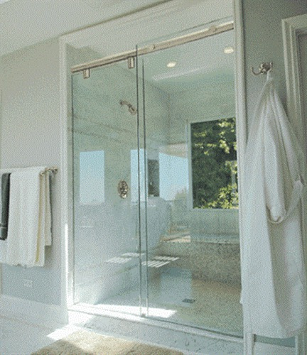 Brisbane Shower Screens Capalaba | River City Glass