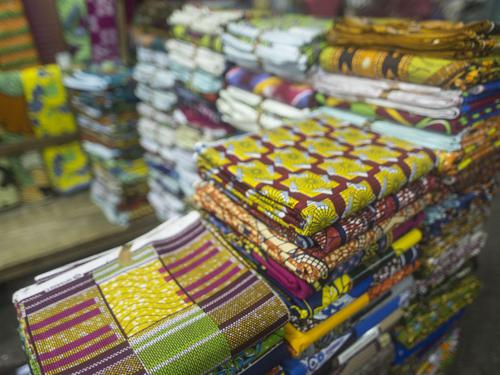 Ghana's textile trade unravels due to cheap Chinese imports | Business News | News | The Independe