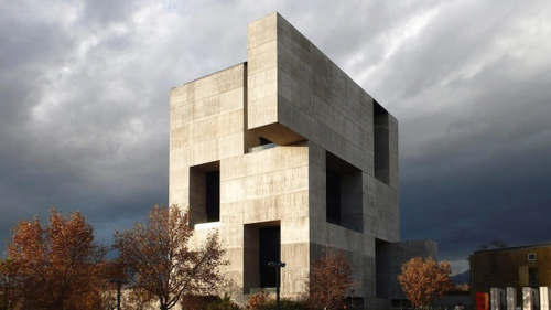 2016 Pritzker Prize in architecture goes to Chile's Alejandro Aravena |
