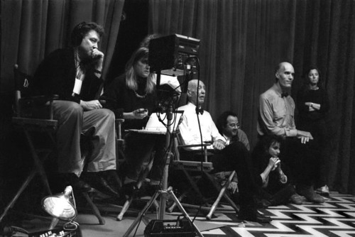 David Lynch sur Twin Peaks