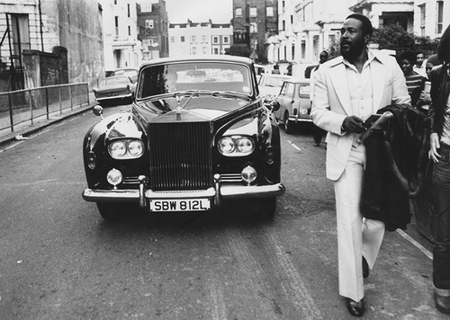 I Want You Still: Celebrating 40 Years of Marvin Gaye's Sensual Classic