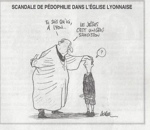 Humour, toujours
