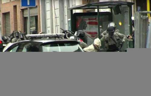 VIDEO. Arrestation de Salah Abdeslam: Des révélations qui intriguent