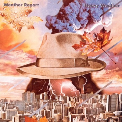 Birdland - weather report