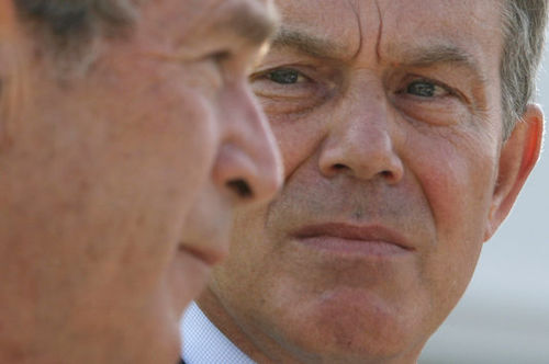« Il faut traduire George W. Bush et Tony Blair devant la Cour pénale internationale »