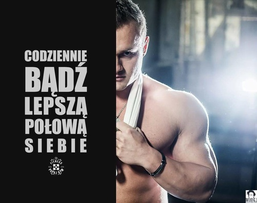 Papaj Gym - Motivation
