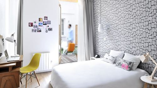Cool places to stay in Lyon