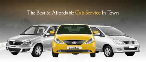 Taxi service cost in Punjab