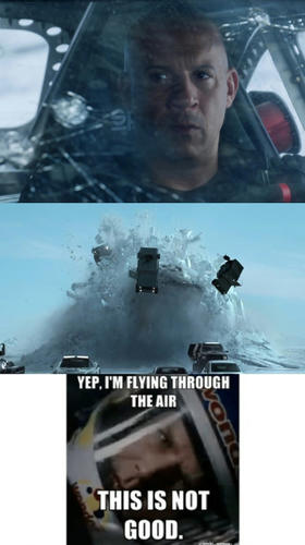 The Fate of the Furious earned 650 crores in two days