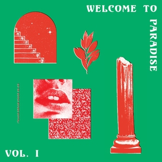 Welcome to Paradise: Italian Dream House 1989-93