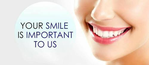Affordable cost dental clinic in Punjab