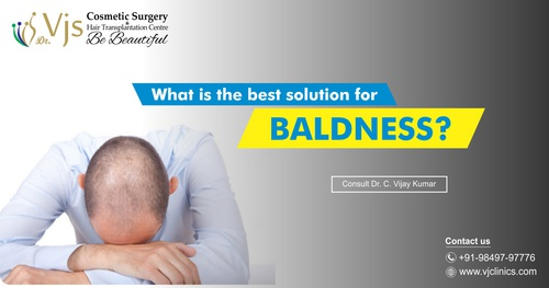 Repudiated Hair Transplant Clinic in India
