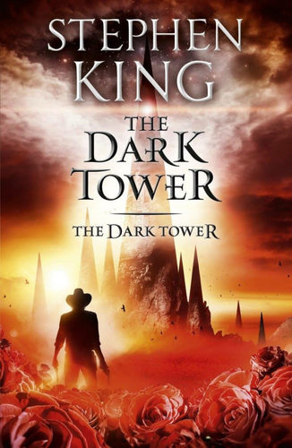 Dark Tower is only 95 Minutes