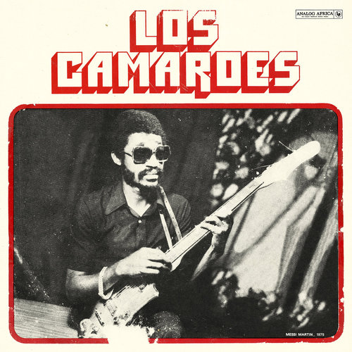 Los Camaroes - Resurrection