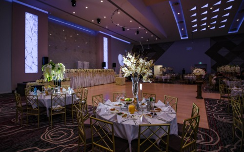 Cheap Wedding Venues Sydney should be on top of your wedding priorities.