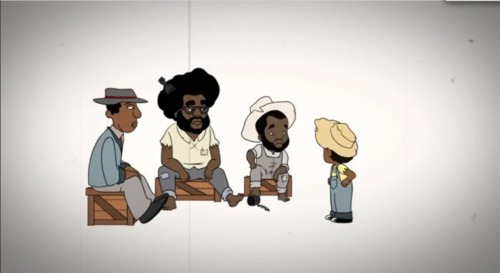 The Roots Give a 'Schoolhouse Rock'-Style History of Slavery on the 'Black-ish' Season Premiere