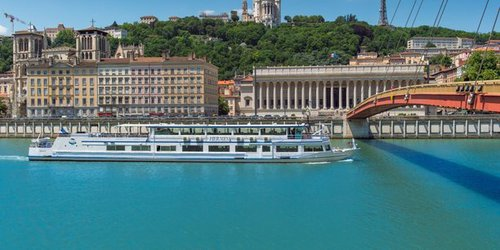 Le groupe Lavorel Hotel acquiert Lyon City Boat