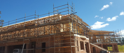 Rental Scaffolding Hire In Sydney By Scaffolding Contractors - Scaffold For Hire Services