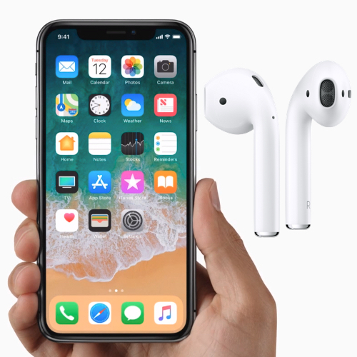 How to Setup AirPods with iPhone or iPad