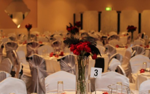 Find The Wedding Reception Halls As Per Your Requirement For Your E...