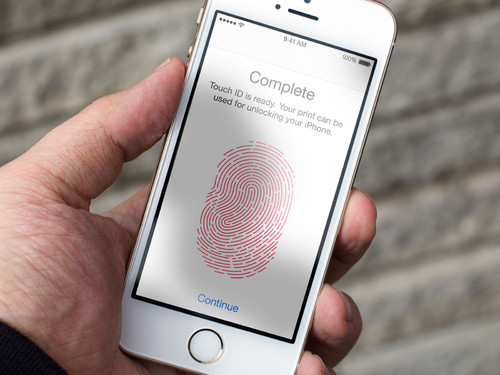 iPhone Tips: How to register fingerprints on iPhone