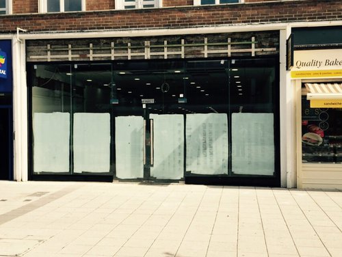 Shop Fronts Installation in London at Affordable Cost