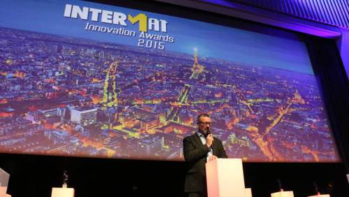 Les Intermat Innovation Awards entrent en scène