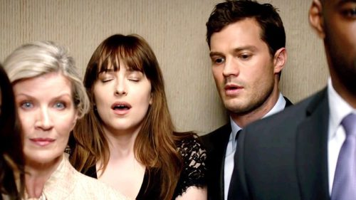 Views & Gossip on Fifty Shades Freed & Other (2018) Movies