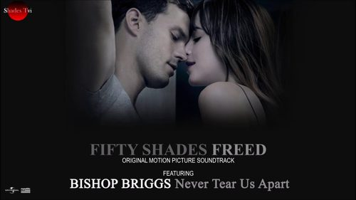 New Surprises Reveals on Fifty Shades Freed  Release date