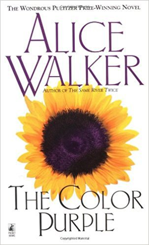 the color purple by alcie walker the fears of an african woman coming to the states