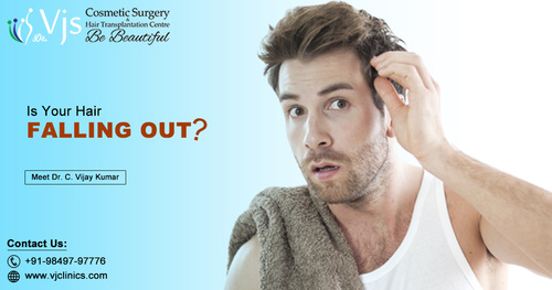 Cheapest Place of Hair Transplant Surgery in India