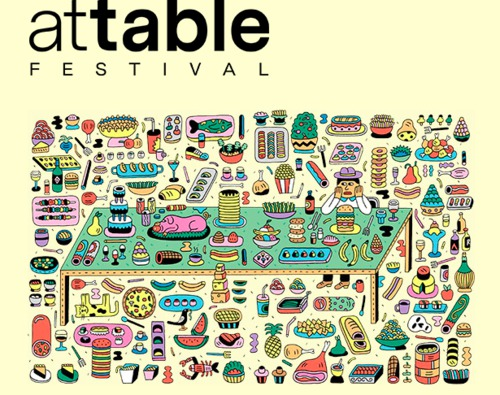 ATTABLE FESTIVAL - LA CLOSING