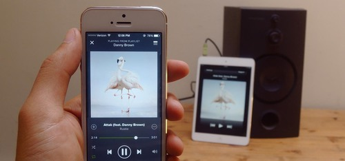 Apple iPod: How to use Airplay with iPod Touch