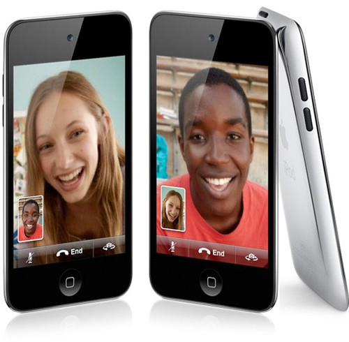 Apple iPod: How to set up FaceTime on iPod Touch