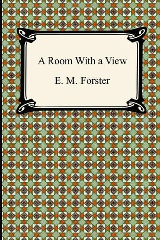 A Room with a View eBook poster