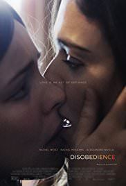 Disobedience (2017) full movie Online Wallpaper