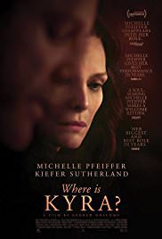 Where is Kyra? (2017) Online movie poster