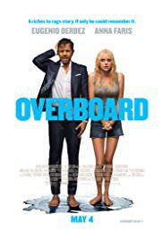 Overboard (2018) Movie poster