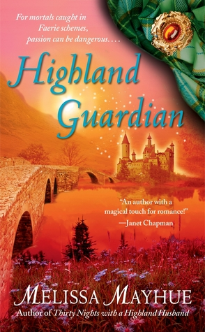 Highland Guardian by Melissa Mayhue PDF eBook Poster