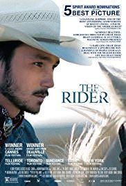 The Rider 2017 Online Movie poster