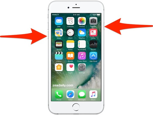 Apple iPhone: How to reset an iPhone 7
