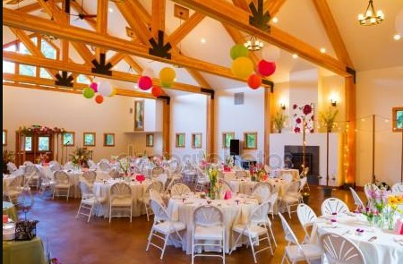 Book Aria Wedding Venues Where You Can Have Great Wedding Functions