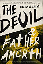 The Devil and Father Amorth (2017) Online movie poster