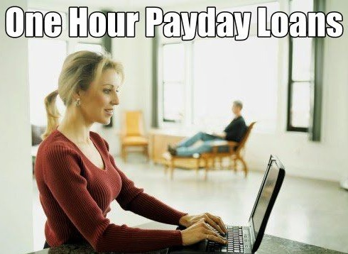 1 Hour Payday Loans Bad Credit Easiest Form to Benefit Cash