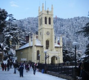 Honeymoon Tour Packages in Manali