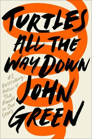 Turtles All the Way Down Free PDF eBook cover