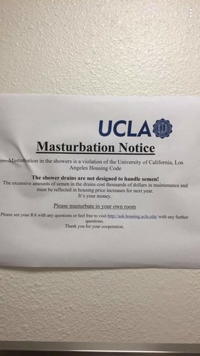 UCLA has had enough :-)