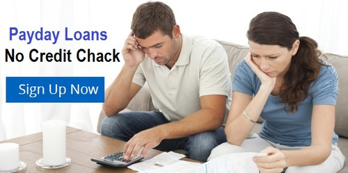 Payday Loans no Credit Check Bad Credit People Benefit