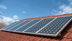 Solar Panel Dealer in Delhi